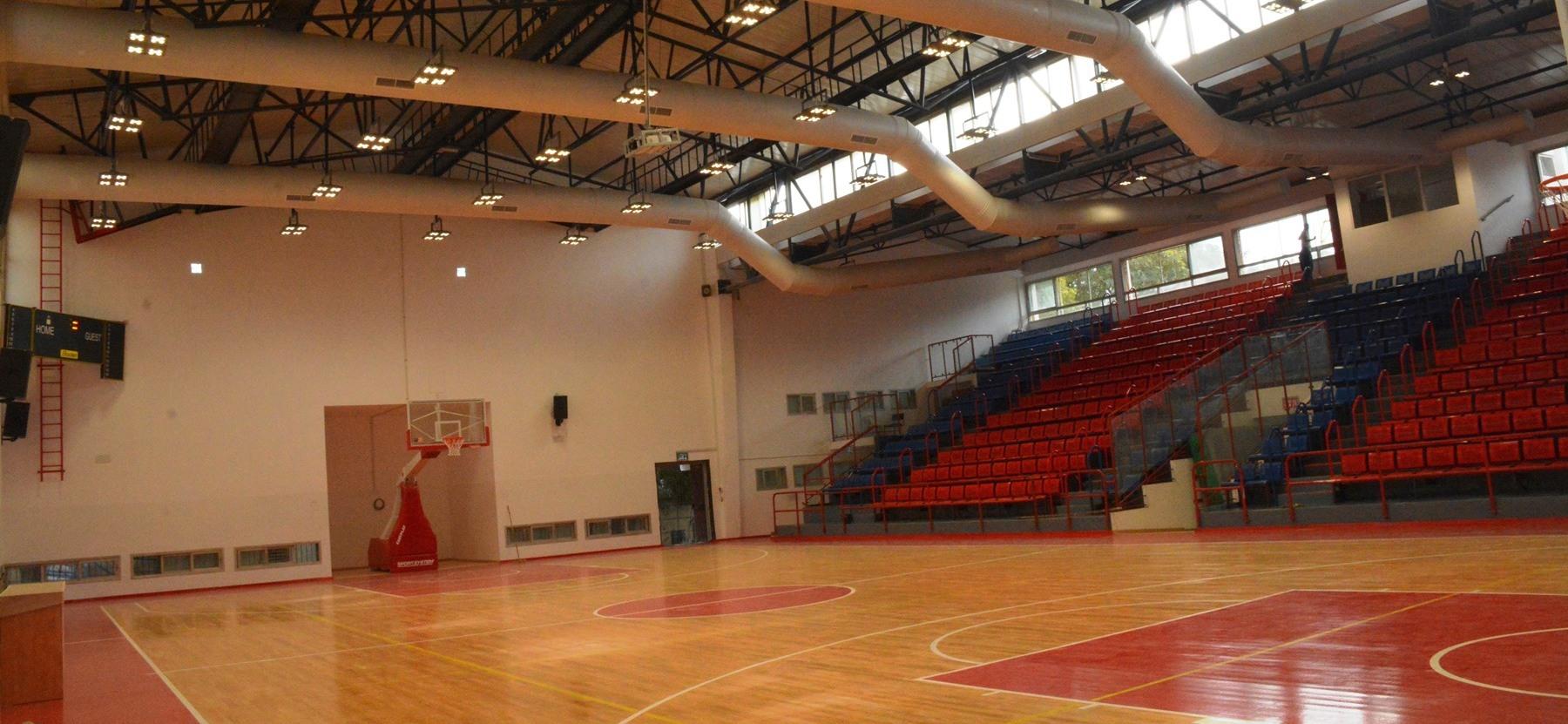 אולם ספורט בגבעתיים
