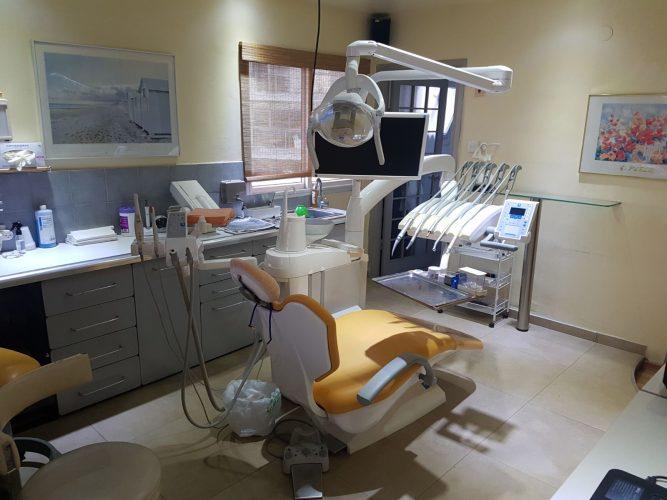 מרפאת שיניים מומלצת ברמת גן