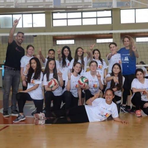נבחרת גבעתיים באולימפיאדת הילדים