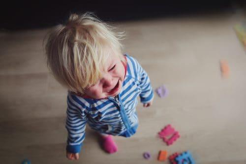 מי ישמור על ילדי הגן, צילום אילוסטרציה