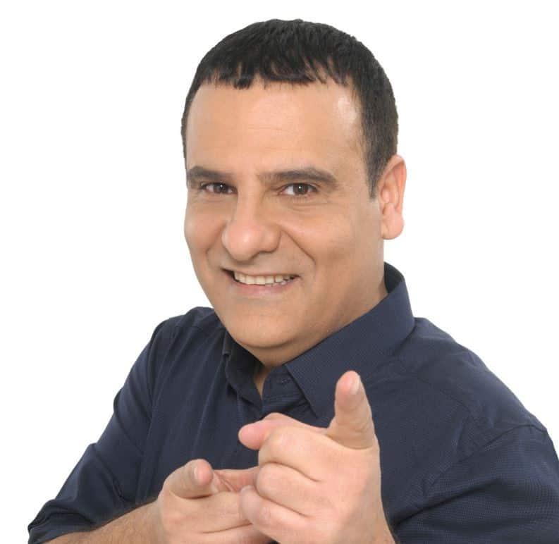 אסף אשתר צילום: יח''צ