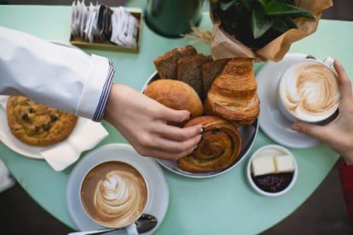 בית קפה מומלץ ברמת גן