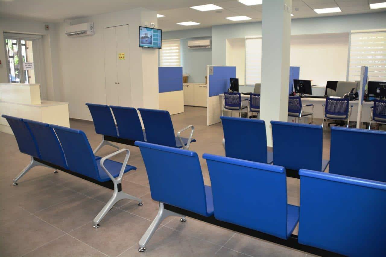 מרכז השרות החדש לתושבי גבעתיים, צילום: באדיבות דוברות עיריית גבעתיים