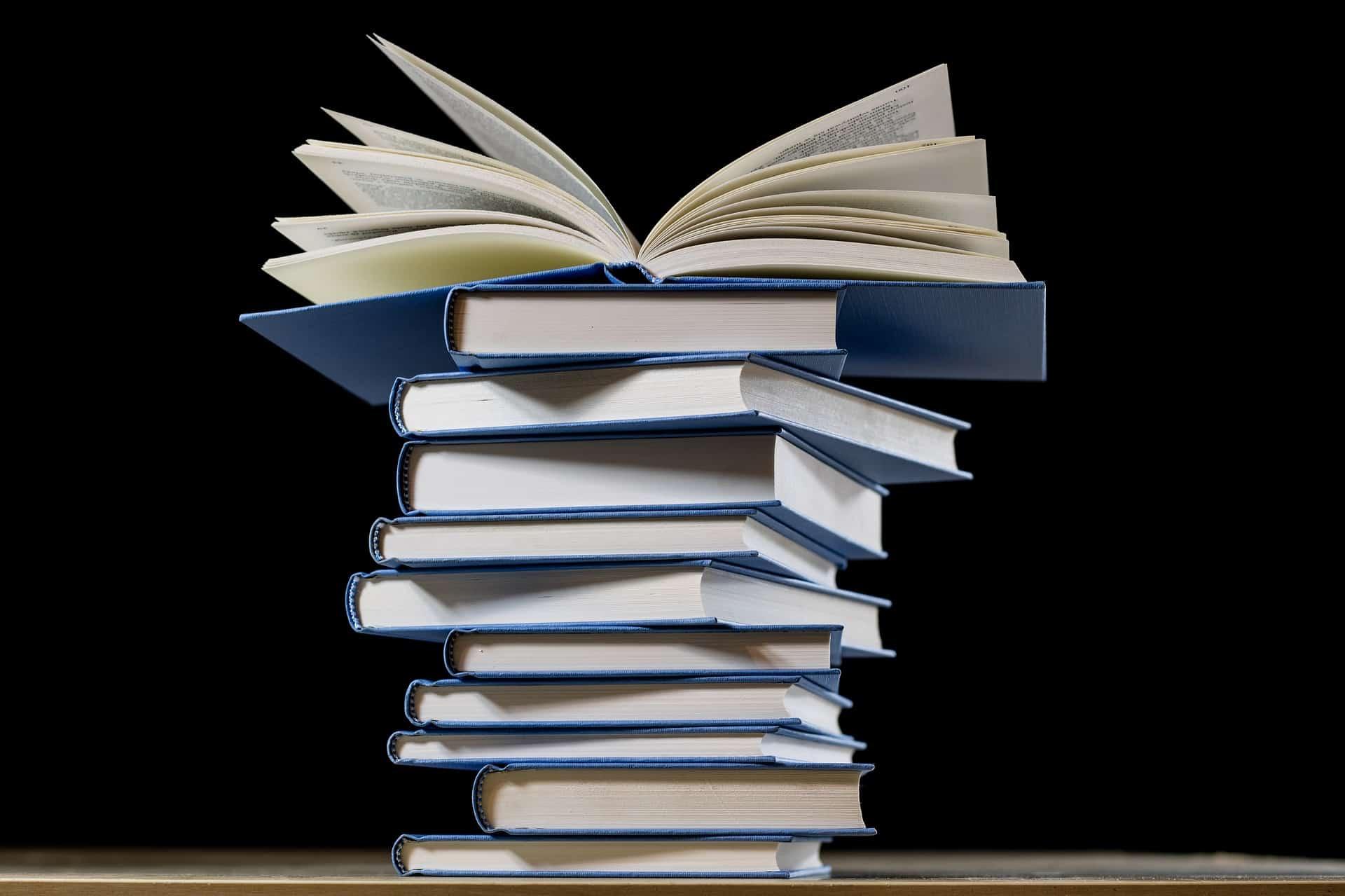 אירועי שבוע הספר נפתחים השבוע
