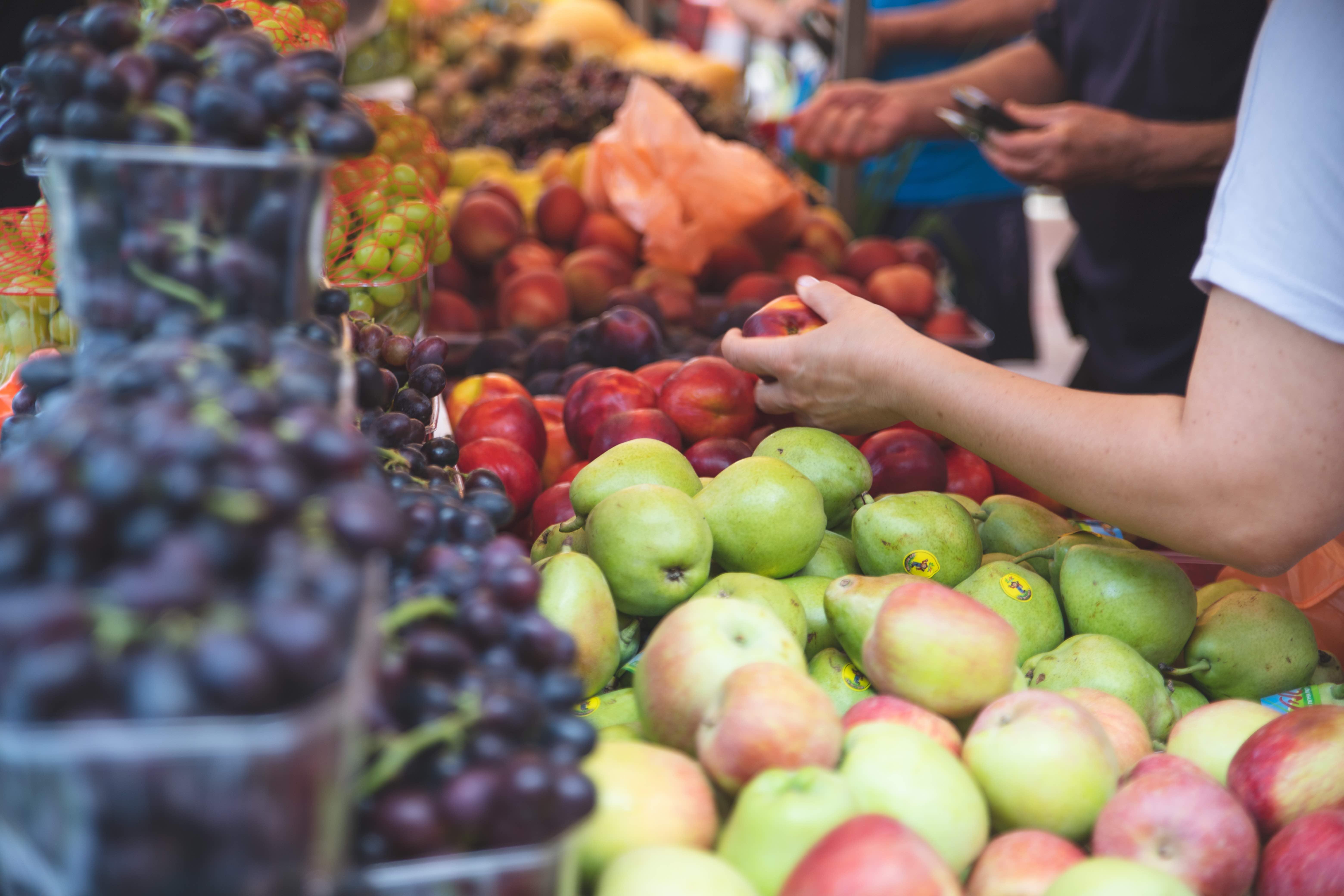 שוק האיכרים בגבעתיים בכל יום שישי, צילום: באדיבות שוק האיכרים