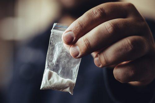 קוקאין. אילוסטרציה