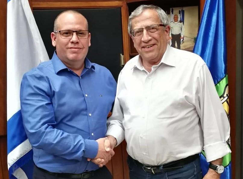 שלומי הראל תומך בישראל זינגר