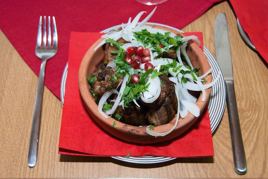 מסעדה מומלצת עם אוכל ביתי (צילום: pixabay)