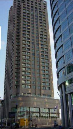 מלון סיטי טאוור