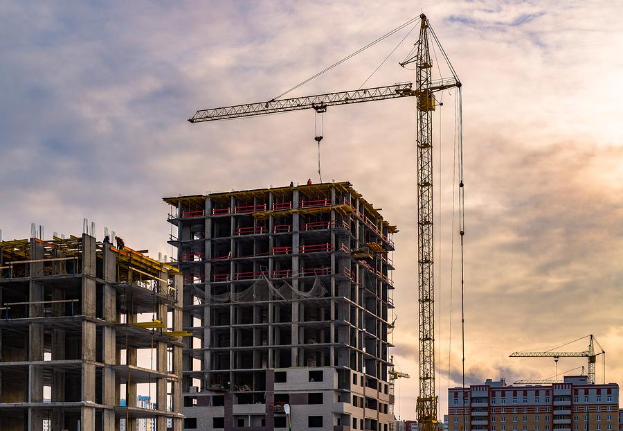 כנס בטיחות באתרי בניה ליזמים וקבלנים ברמת-גן