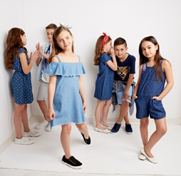 קידס סטייל - מלבישים את הילדים נכון