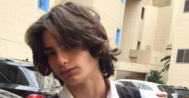 ארי נשר בן ה-17 נדרס למוות: הכדורגלן החשוד שוחרר למעצר בית