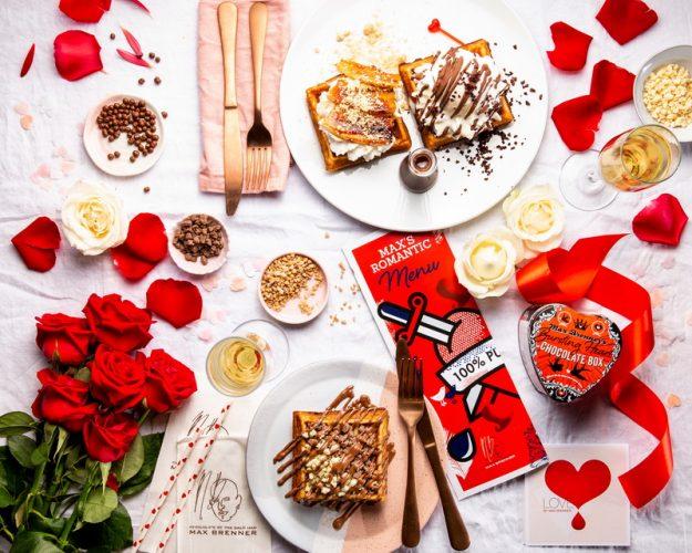 ארוחת שרינג מיוחדת לסילבסטר ברשת מקס ברנר צילום :PINKME