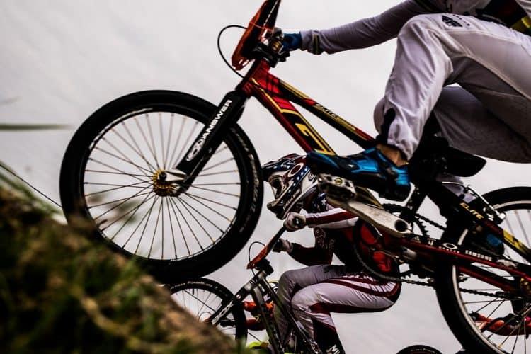 אופניים ברמת גן