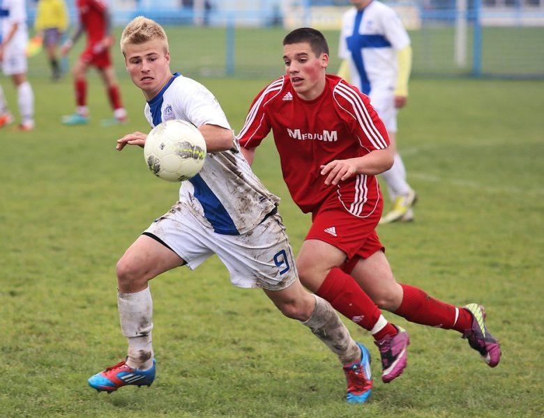 כדורגל ברמת גן