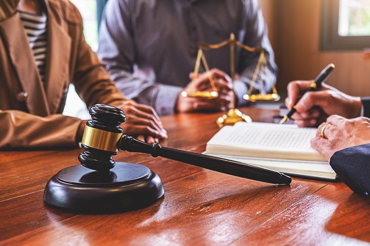 עורכי הדין לענייני עבודה המומלצים ביותר ברמת גן