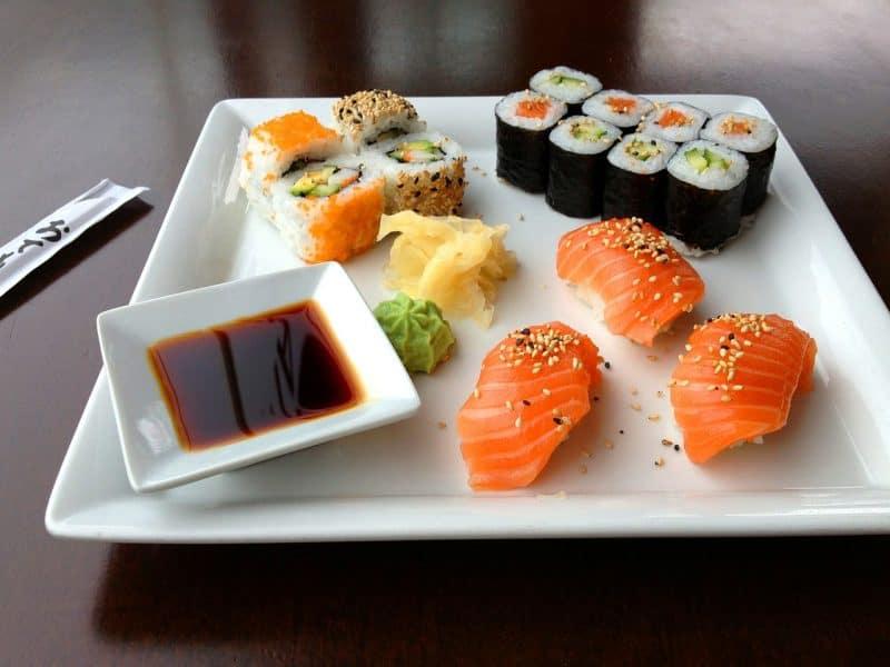 מסעדה אסייתית מומלצת ברמת גן - גבעתיים