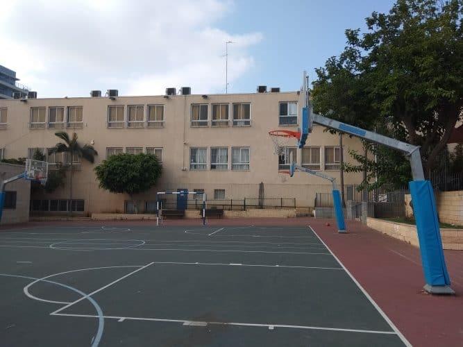 בית ספר עתיד צילום תומר קרן