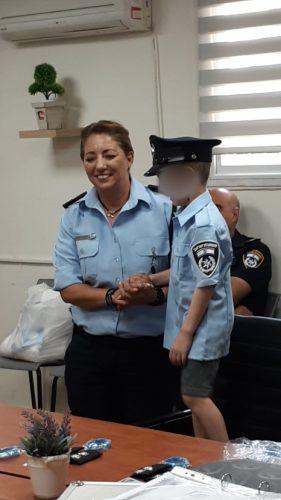 משטרת גבעתיים