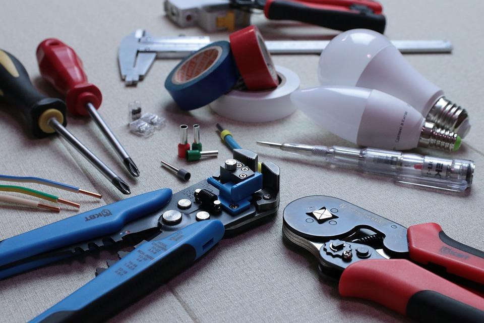 כלי עבודה לבית