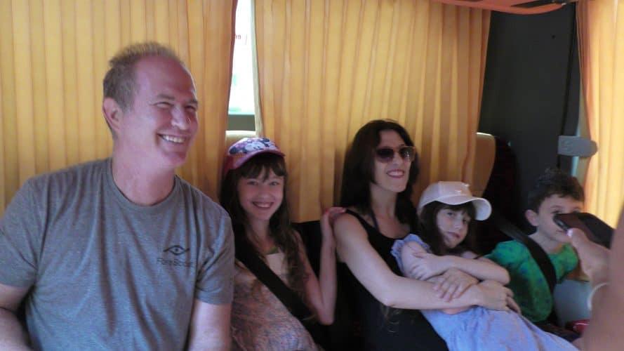 משפחת ואלה רמת גן