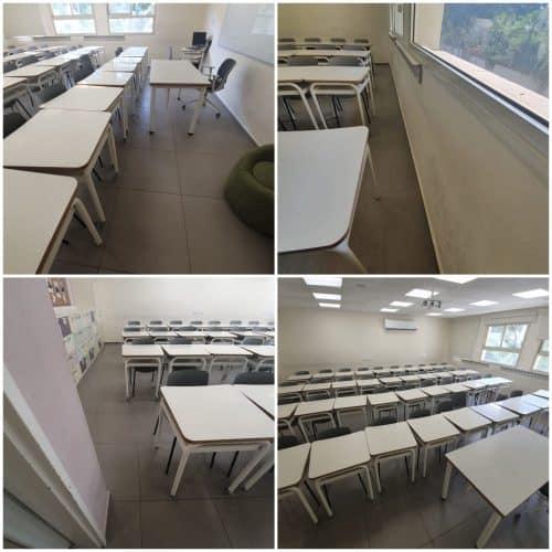 בית ספר ויצמן רמת גן