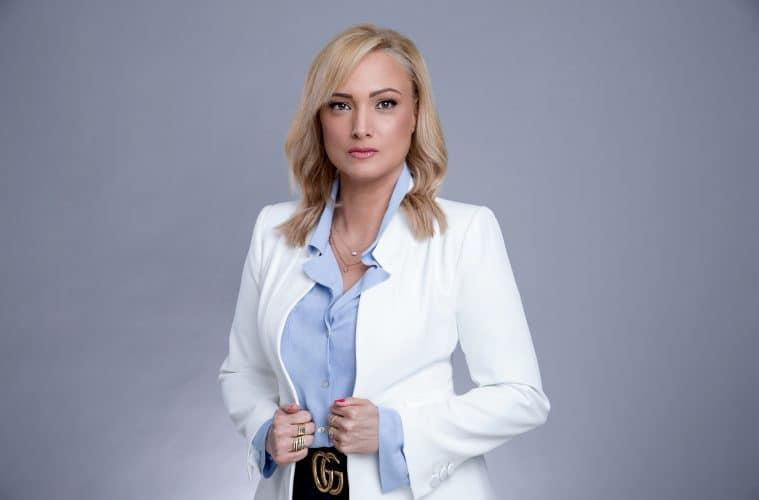 עורכת דין איימי בכור-בוני צילום ענבל מרמרי