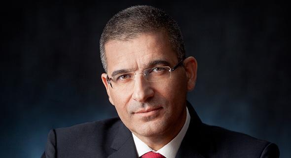 יעקב אטרקצי. מנכ