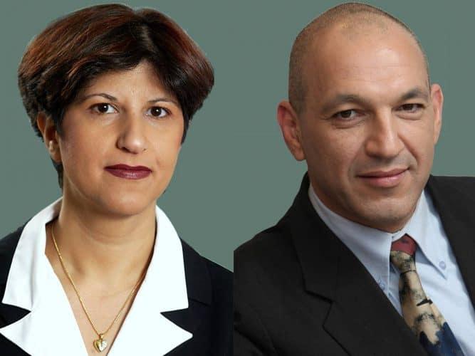 עורכי הדין כהן ובר-און
