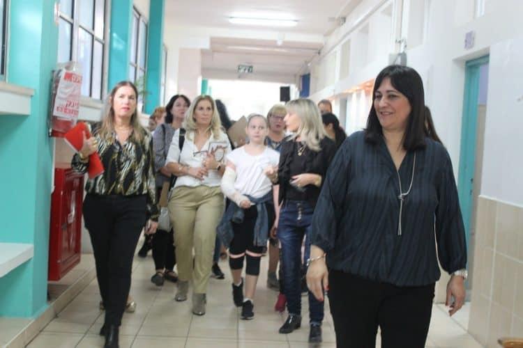בית ספר ברנר גבעתיים