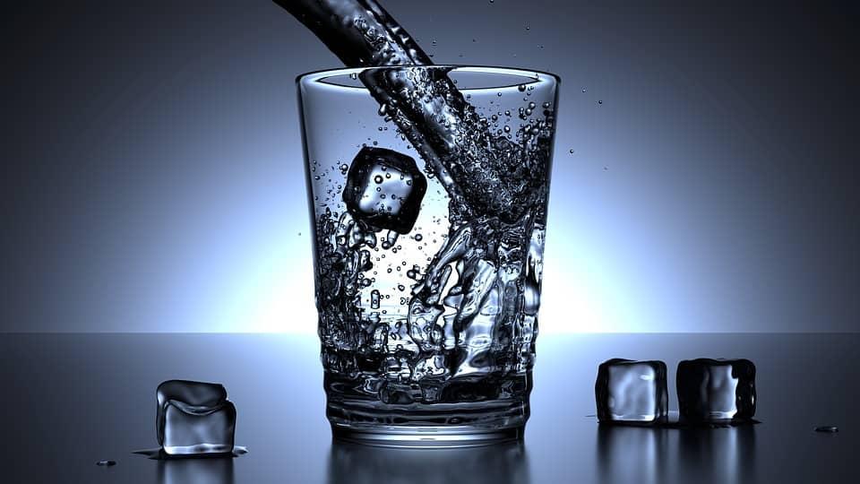 מטהרי מים