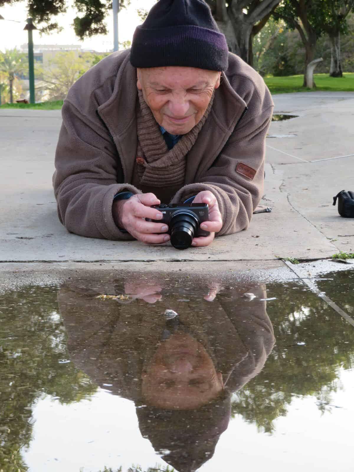 שורדי שואה משתתפים בתערוכת צילום