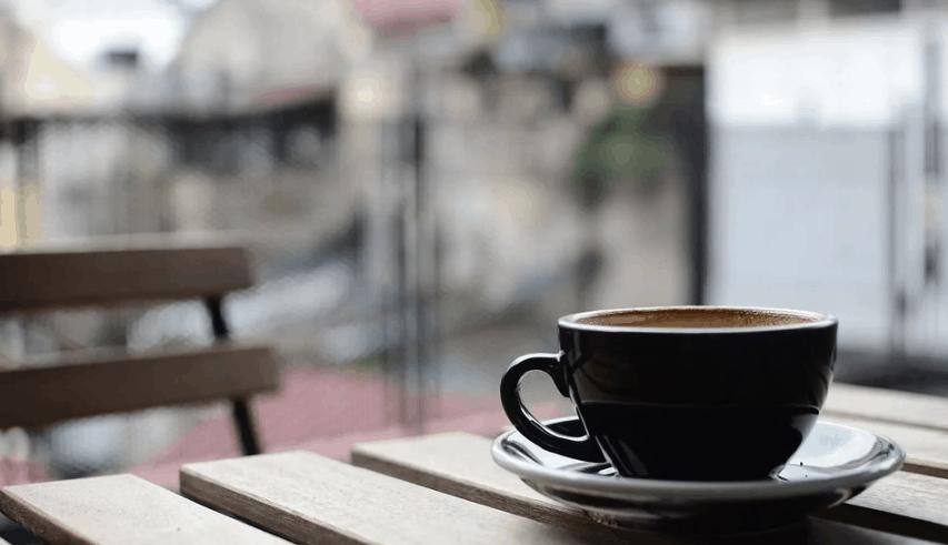 בית קפה ברמת גן
