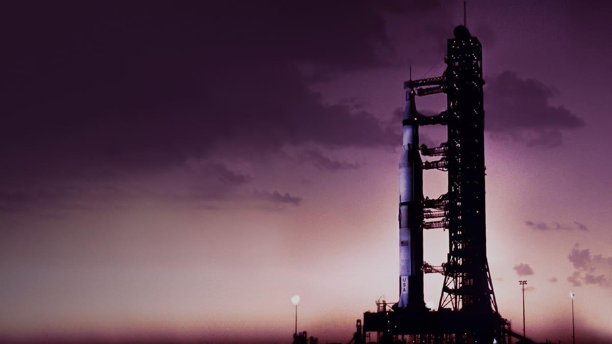 """מתוך """"אפולו 11"""" באדיבות סלקום tv"""