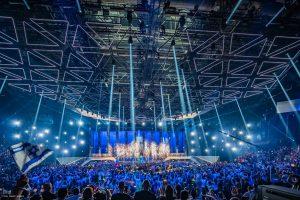 אירוויזיון 2019 בישראל. צילום: יח
