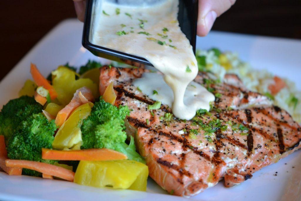 ארוחה מאוזנת pixabay