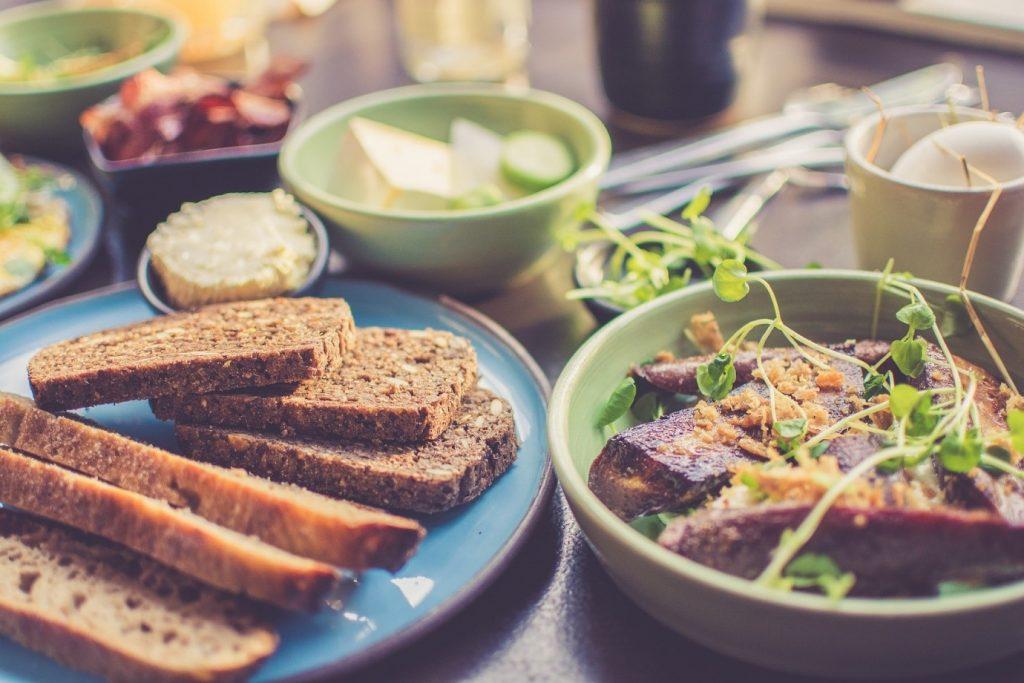 ארוחה pixabay