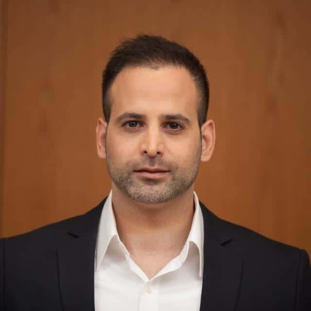 עו''ד אורון קינן (צילום פרטי)