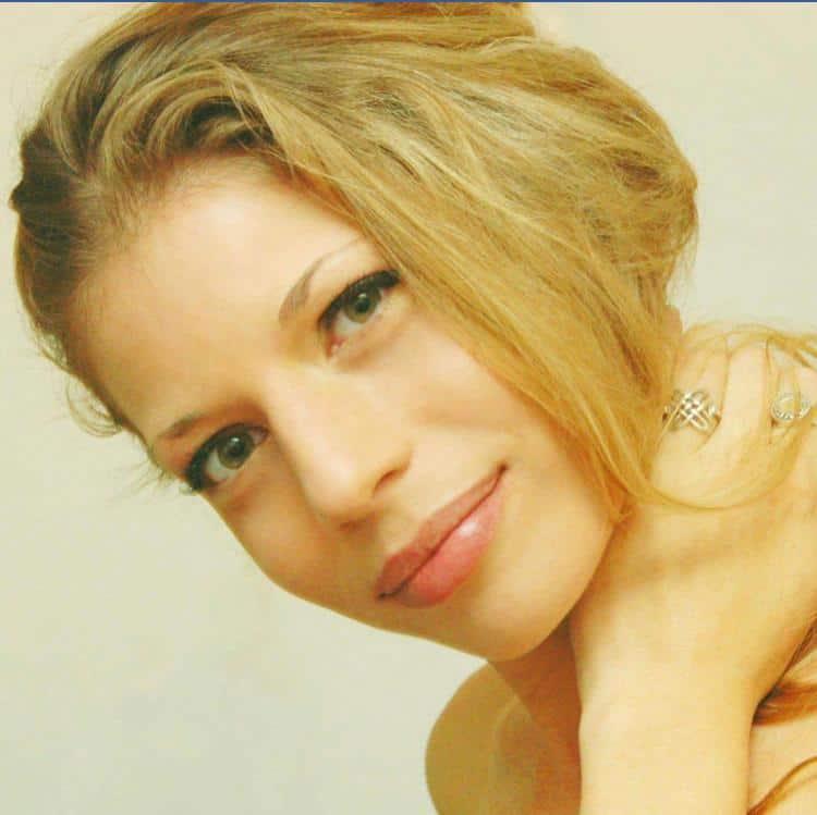 סוניה אנדרלין (צילום: פרטי)