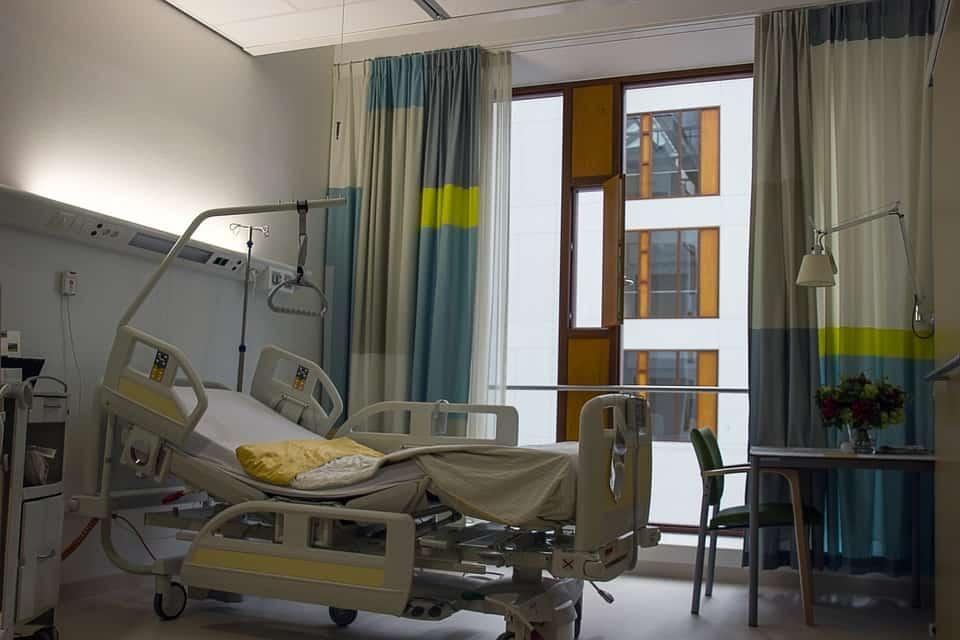 בית חולים. אילוסטרציה. PIXABAY