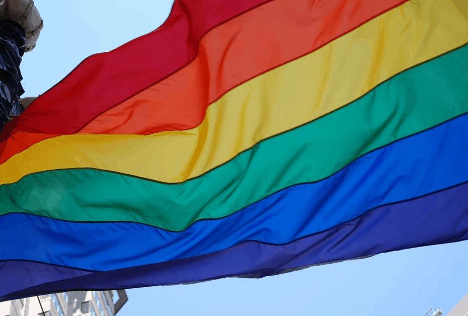 דגל גאווה. צילום: PIXABAY