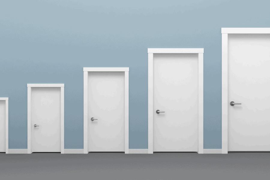 ליעד מרום -canva דלתות מעוצבות