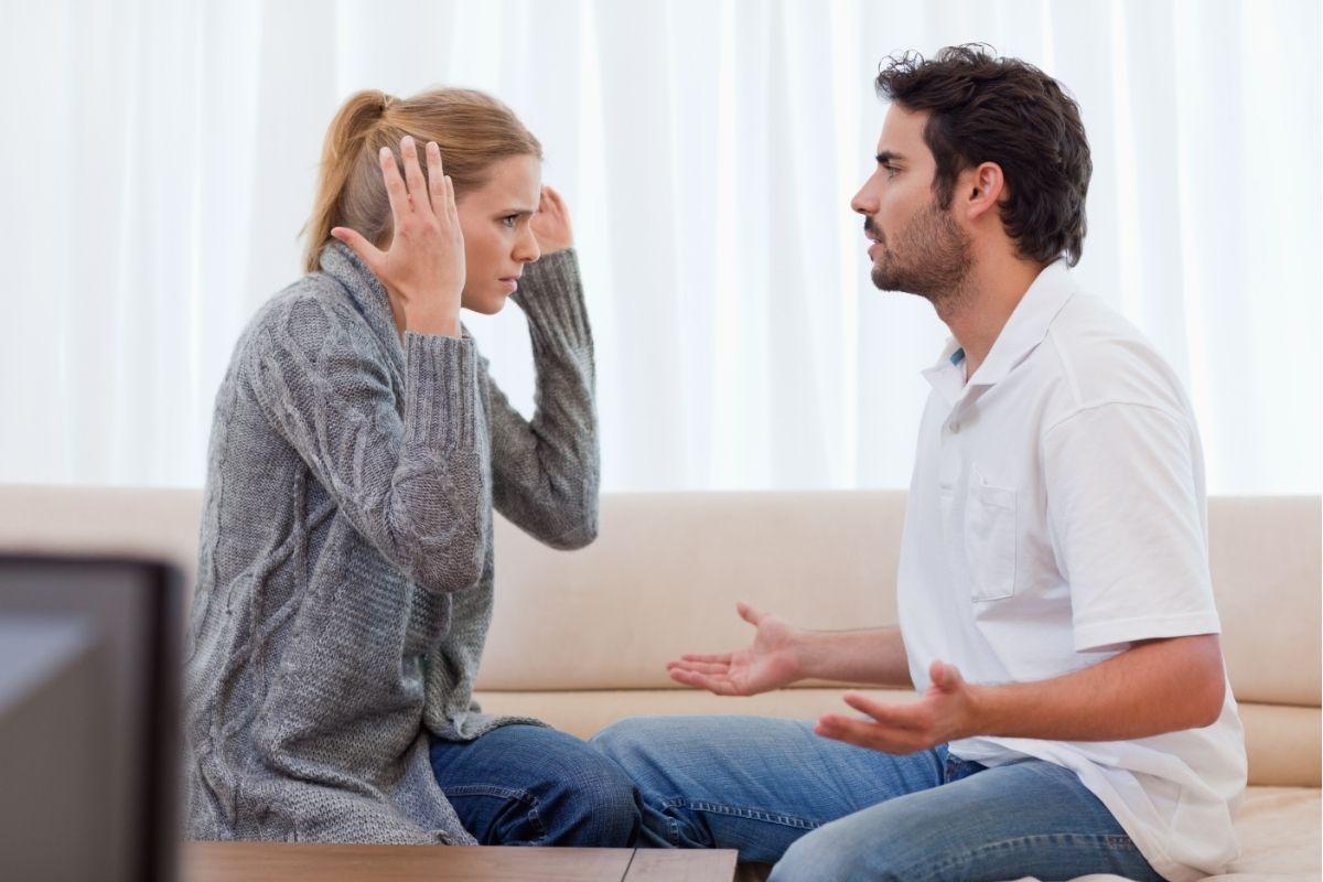 גירושין זוג רב צילום אילוסטרציה Canva