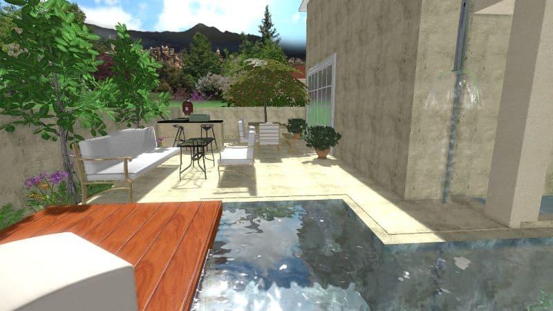 בסט לינקס- קרדיט לתמונה – אמנות הגינה הקסומה – תכנון ועיצוב גינות