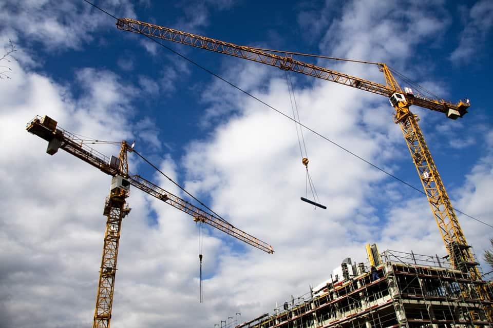 """ר""""ג בצמרת התחלות בנייה בארץ (תצלום אילוסטרציה pixabay)"""