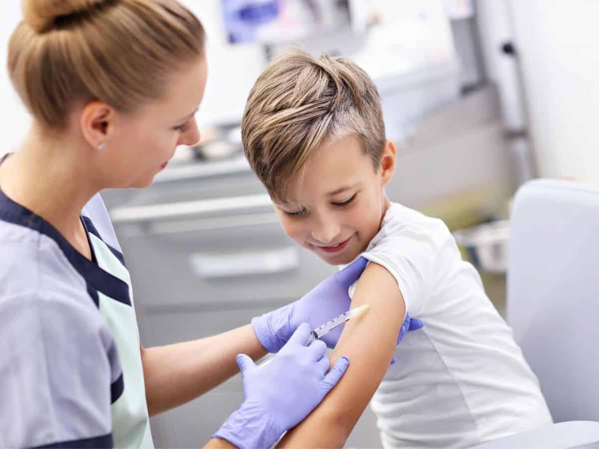 חיסונים בני 12-15