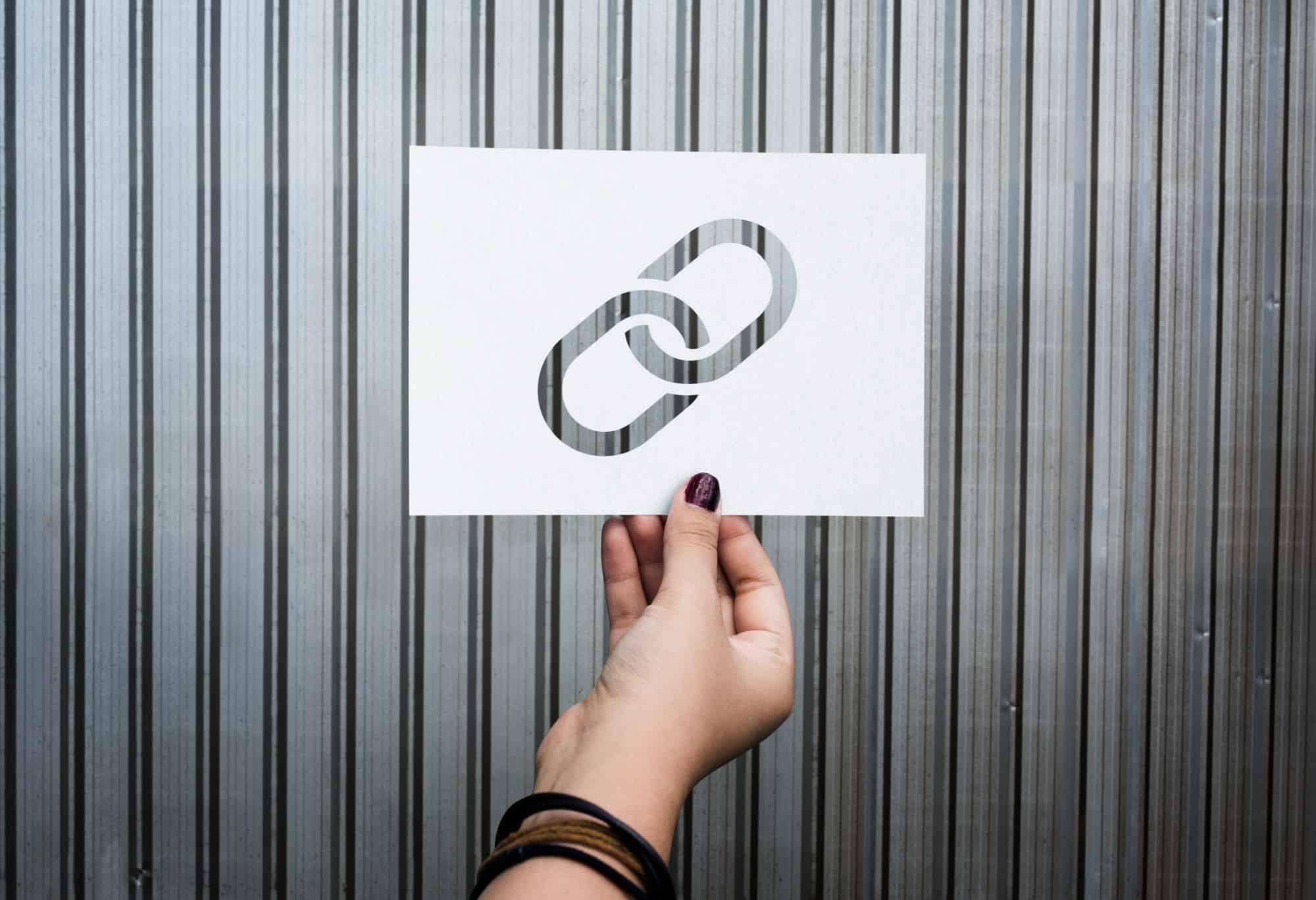 בסט לינקס freepil corporate-connected-link-perforated-paper (2)